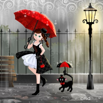 promenade sous la pluie 72 nidillus
