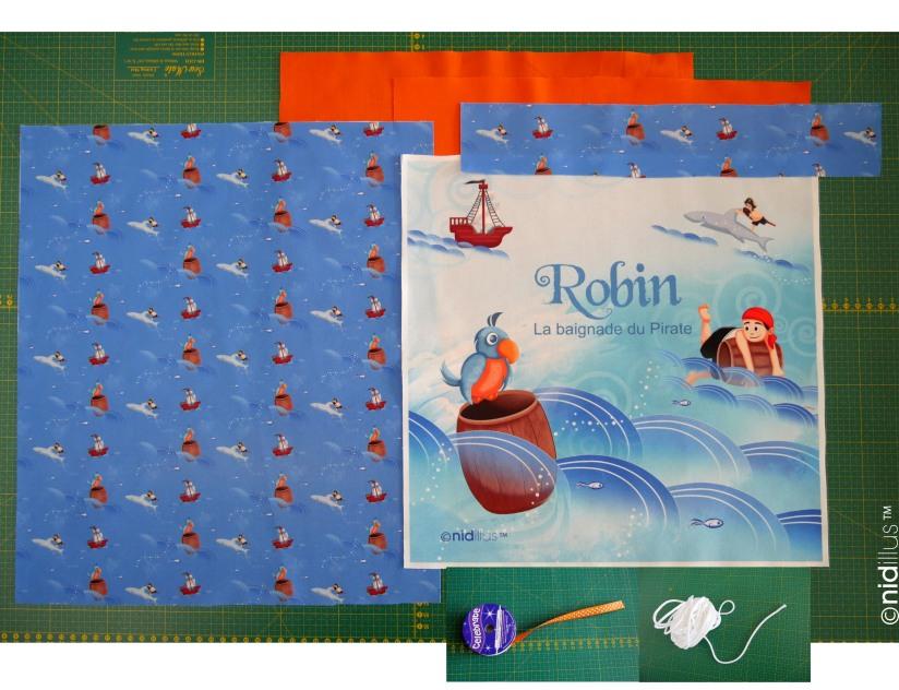 tuto sac piscine coupon tissu illustre nidillus1