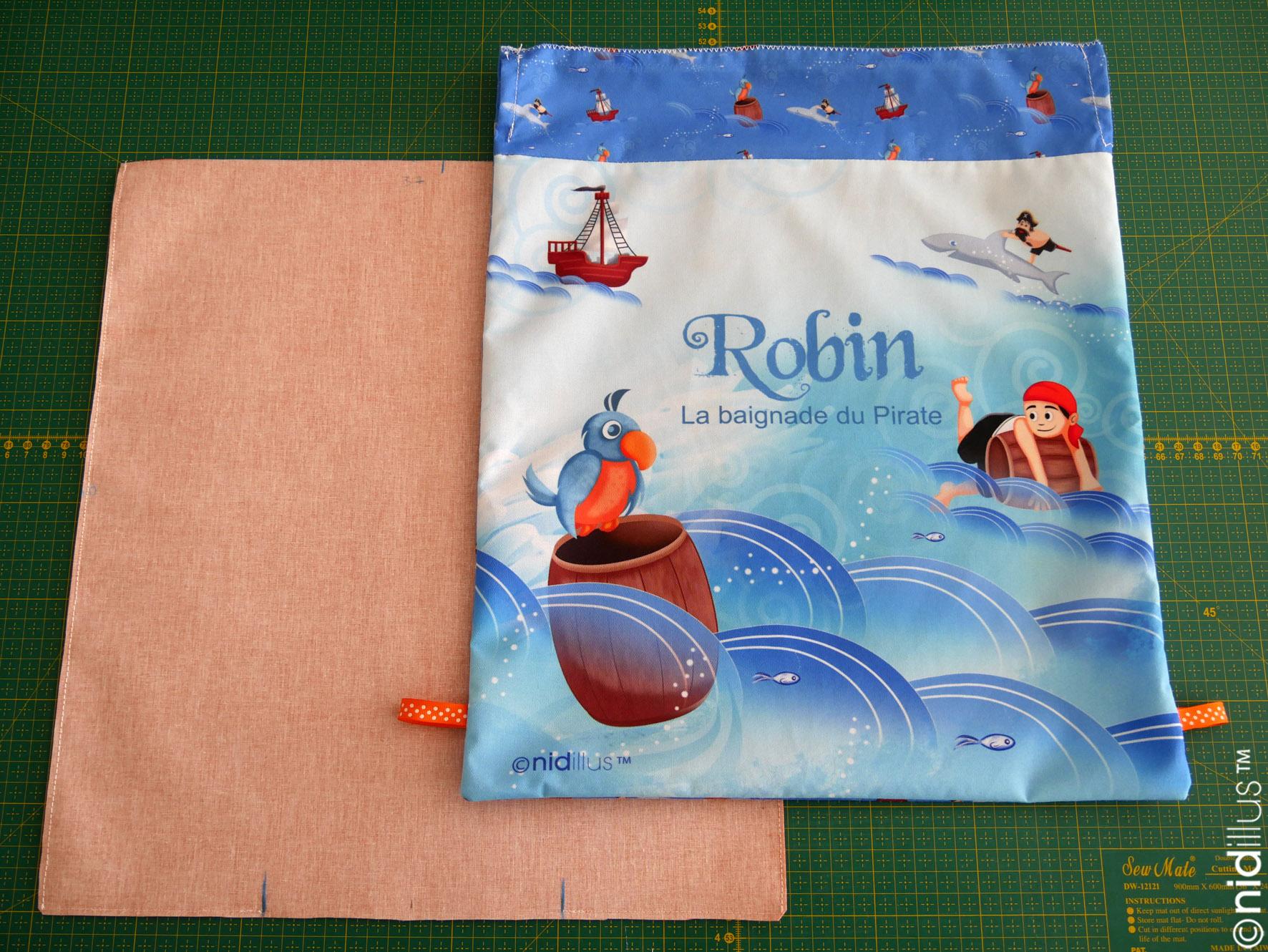 tuto sac piscine coupon tissu illustre nidillus23