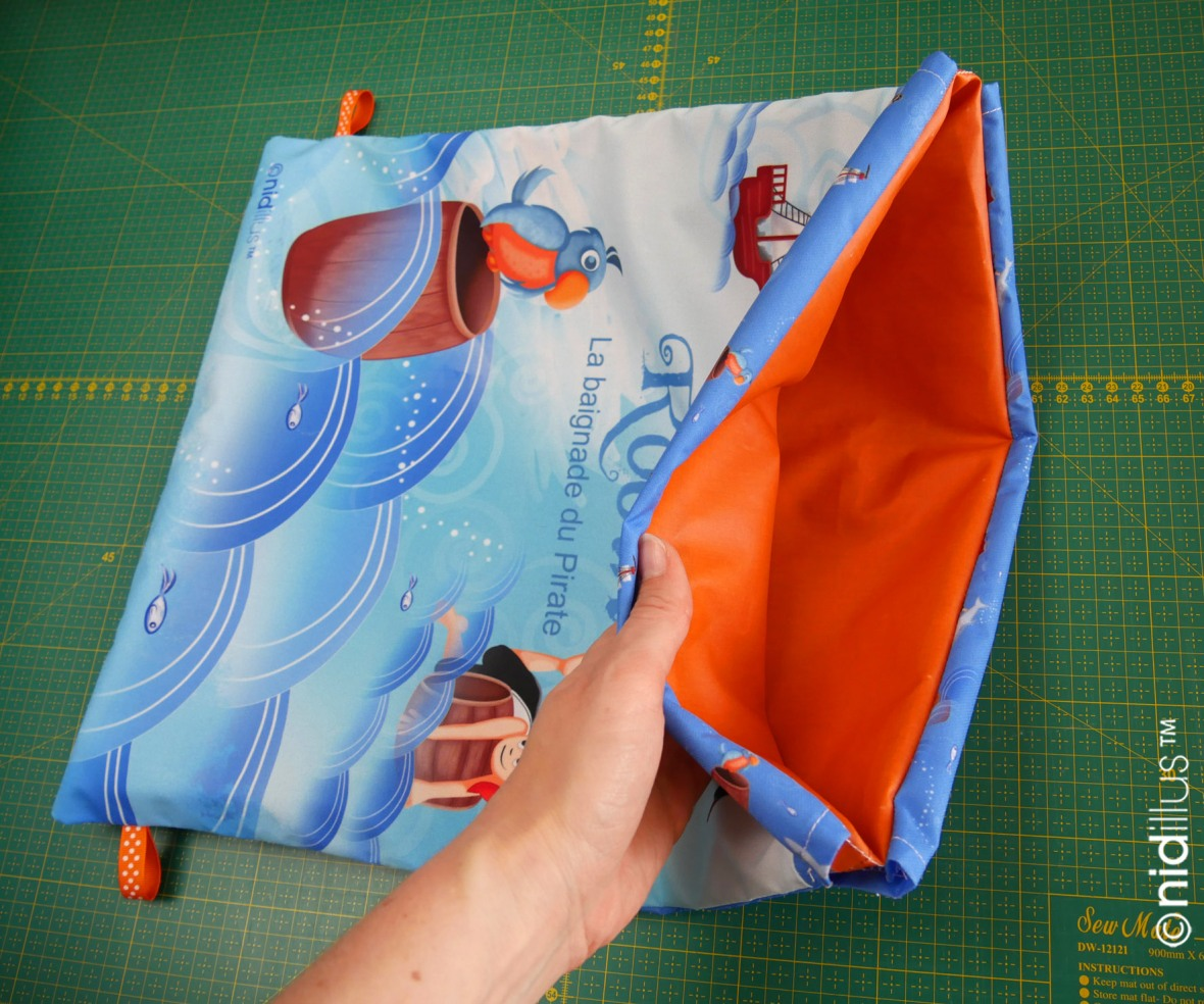 tuto sac piscine coupon tissu illustre nidillus32