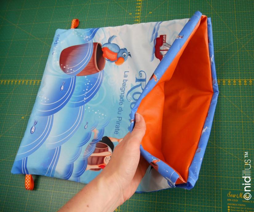 tuto sac piscine coupon tissu illustre nidillus32