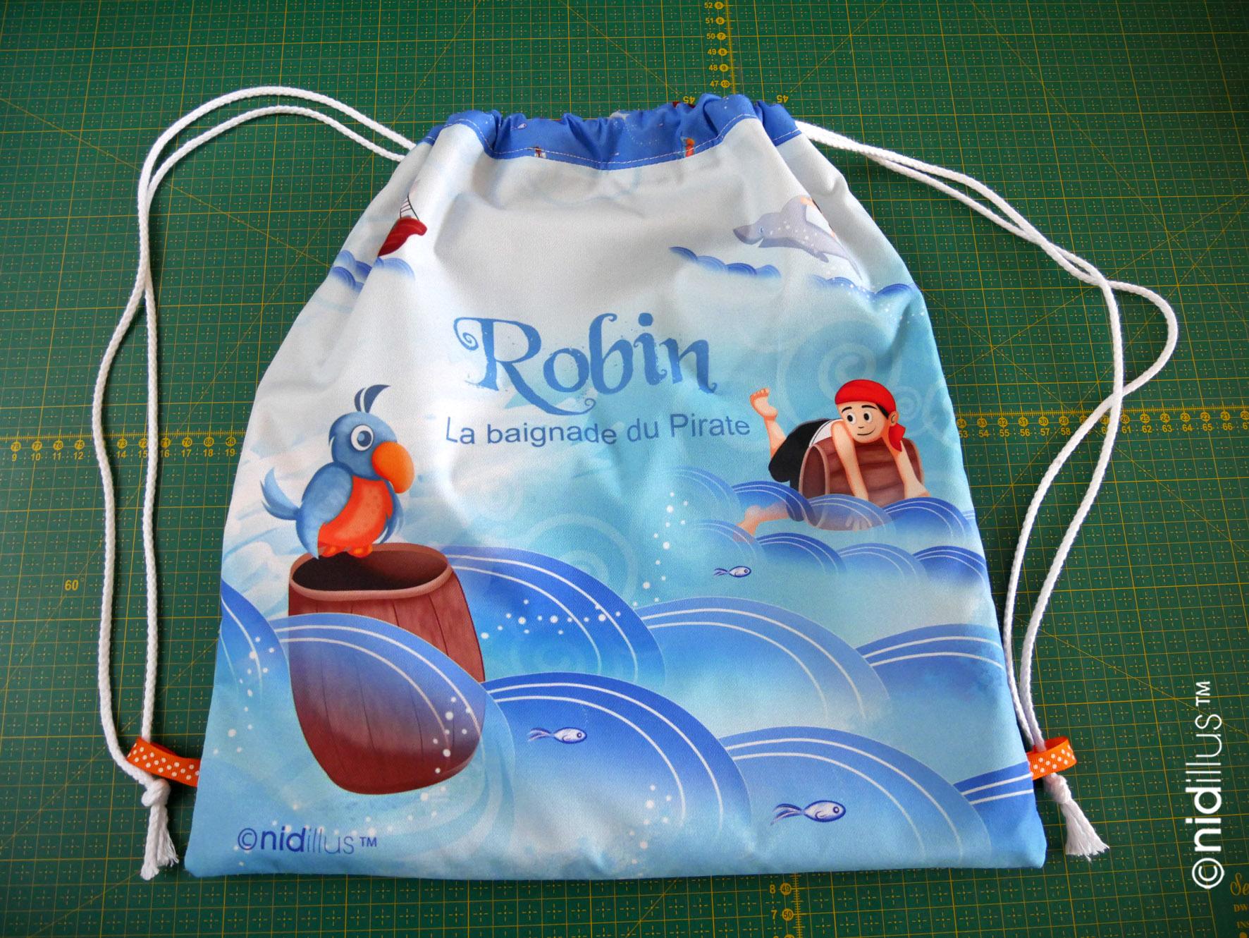 tuto sac piscine coupon tissu illustre nidillus37