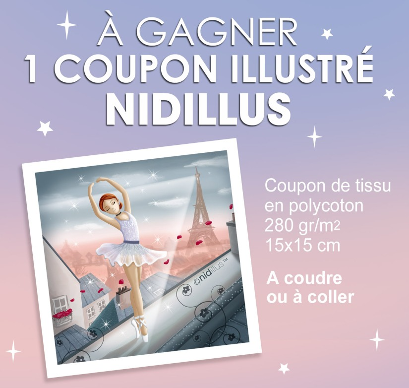 nidillus coupons concours janv19