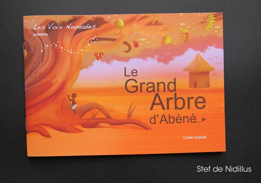 livre abene illustratrice voix nomades 1