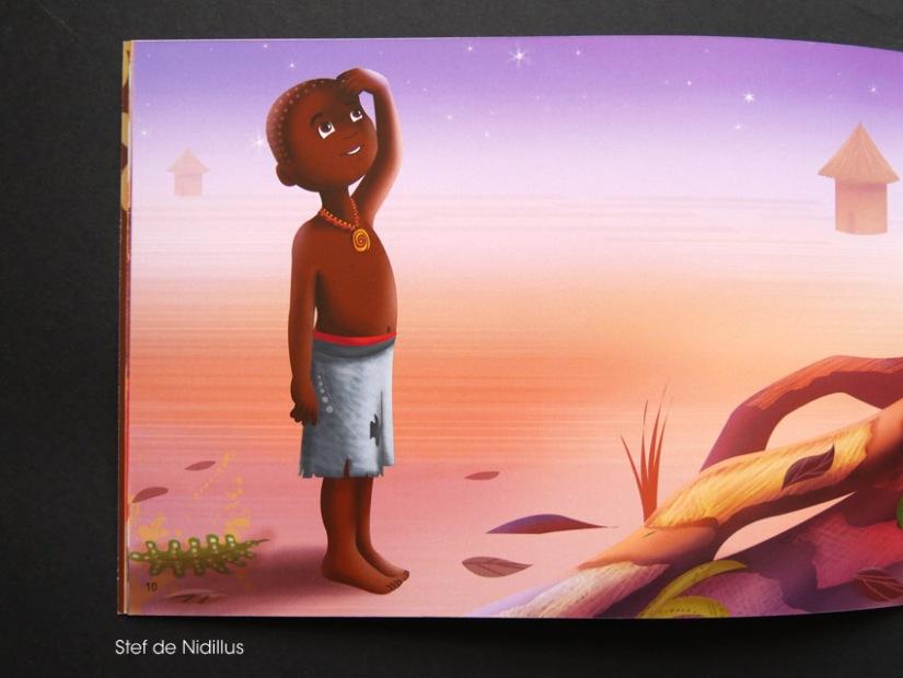 livre abene illustratrice voix nomades 3