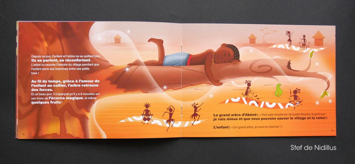 livre abene illustratrice voix nomades 4