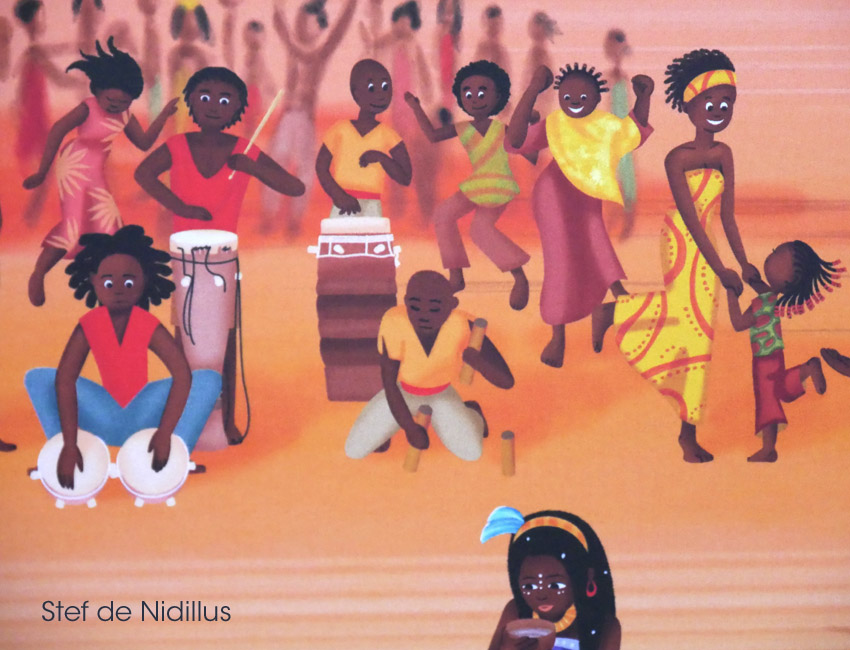 livre abene illustratrice voix nomades 6