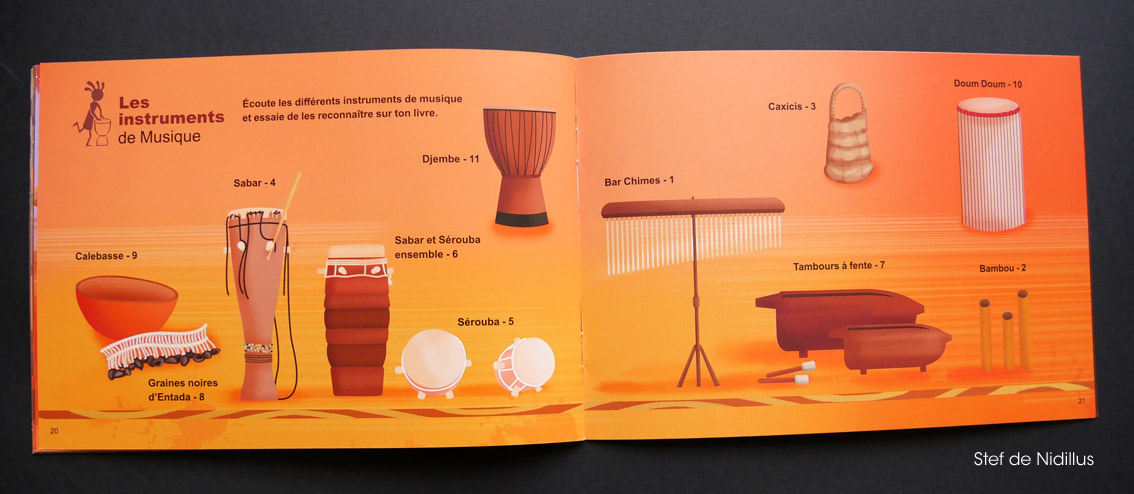 livre abene illustratrice voix nomades 8